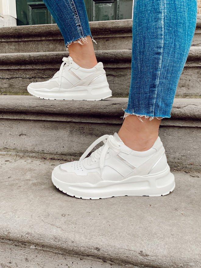 Maak kennis met Hip shoes