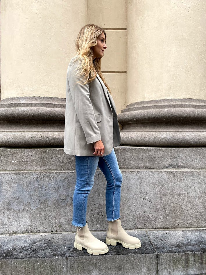 How to style: chelsea boots voor dames