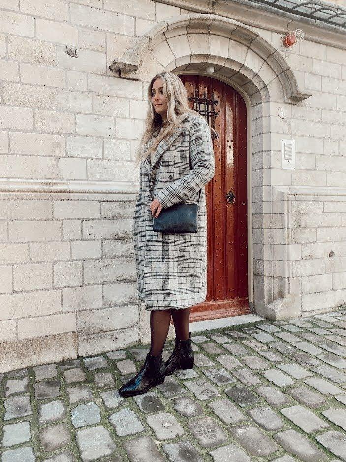 Floris van Bommel tassen en matchende schoenen