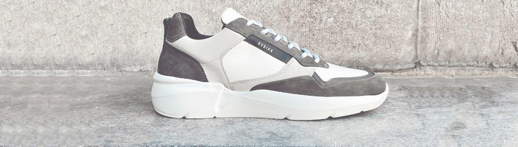 De perfecte heren sneakers voor op kantoor