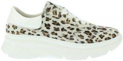 Dl Sport 4282 leopard bianco