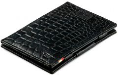 Garzini Cavare Magic Wallet MW-CS4-CRBL
