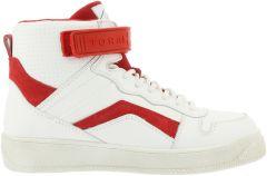 Toral 12407 Blanco rojo