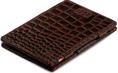 Garzini Cavare Magic Wallet MW-CS4-CRBR