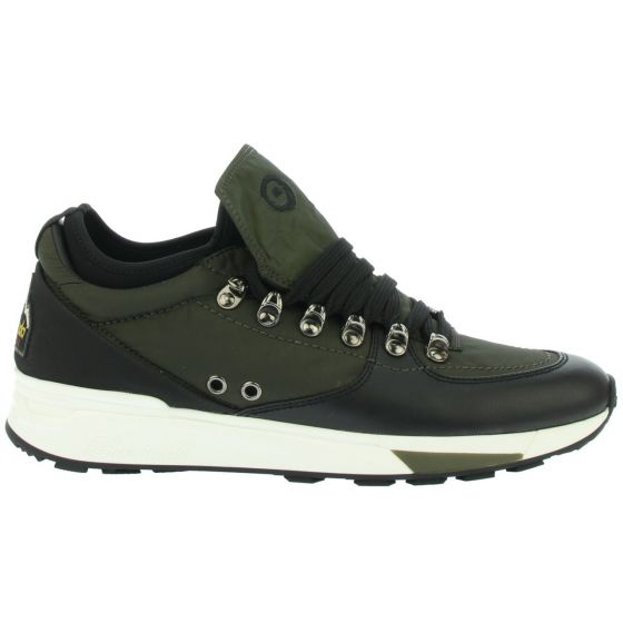 Barracuda BU 3140 nero olive